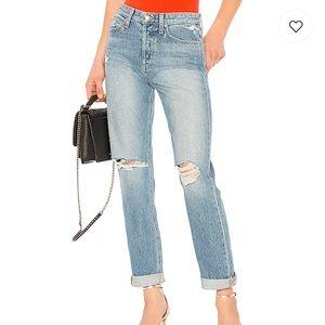 Joe's Jeans High Rise Boyfriend Jeans
